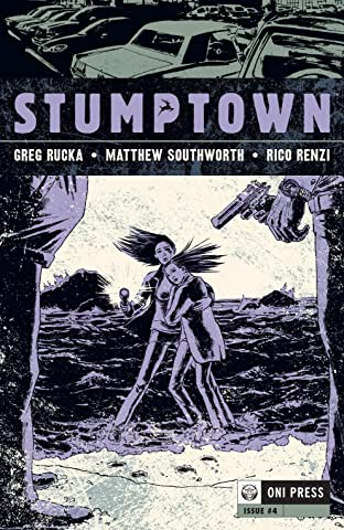 Stumptown No.4 (sur 4)