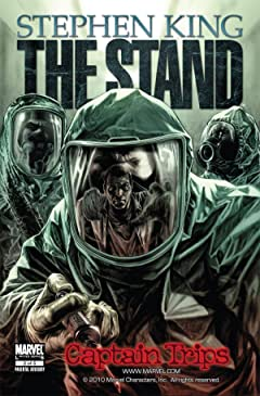The Stand: Captain Trips #2 (of 5)