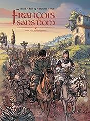 François sans nom Vol. 2: La nouvelle Jeanne