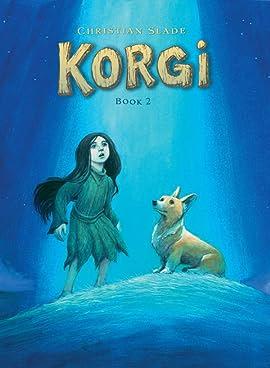 Korgi Vol. 2: Cosmic Collector