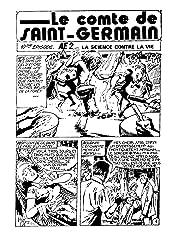 COMTE ST. GERMAIN Vol. 10: La Science contre la Vie