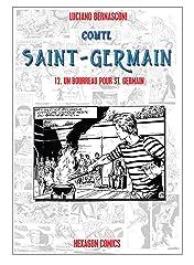 COMTE ST. GERMAIN Vol. 12: Un Bourreau pour St. Germain