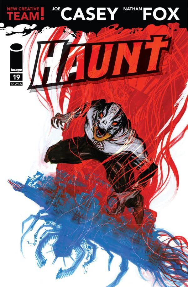 Haunt #19