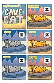 Garfield #33: His 9 Lives Part 1