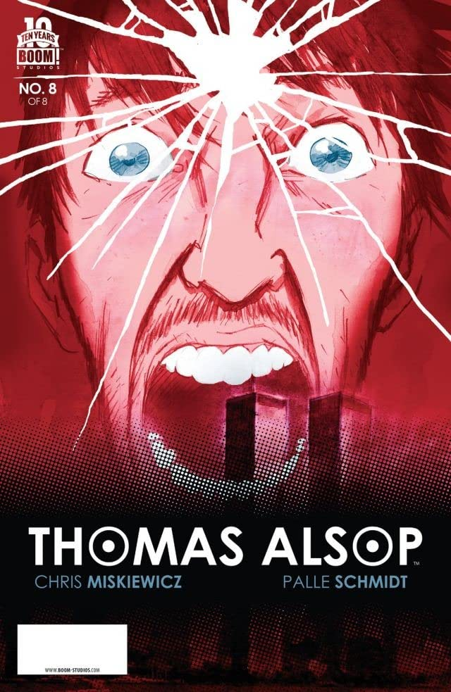 Thomas Alsop #8