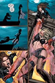 Witchblade Annual #1: 2009