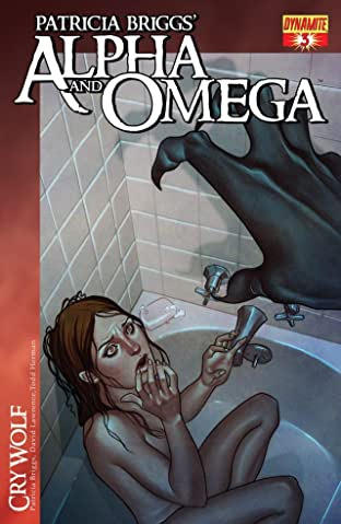 Patricia Briggs' Alpha & Omega: Cry Wolf #3