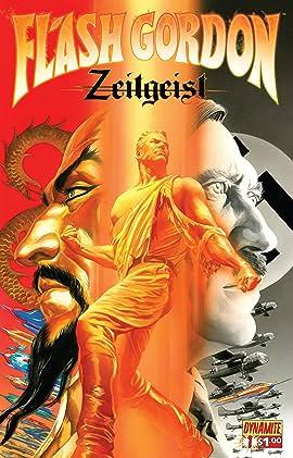 Flash Gordon: Zeitgeist #1