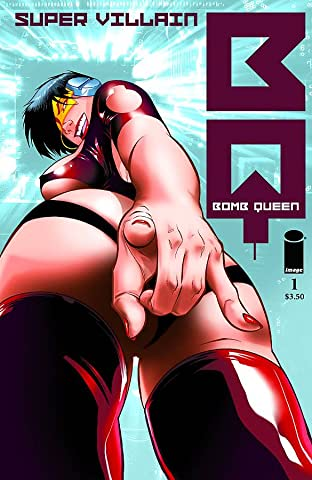 Bomb Queen VII #1 (of 4): Queen's World