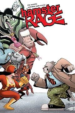 Hamster Rage #1