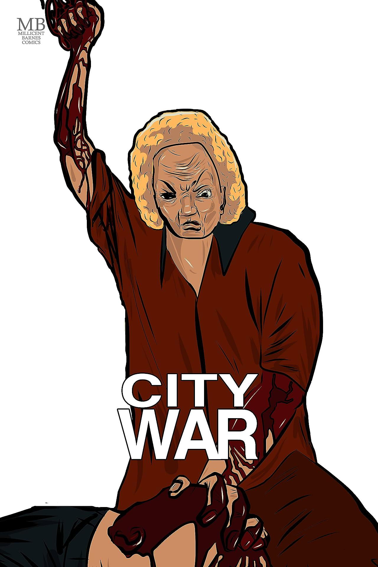 City War #4