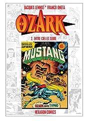 OZARK Vol. 2: Entre Ciel et Terre