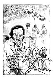 Strange Detective Mysteries #4