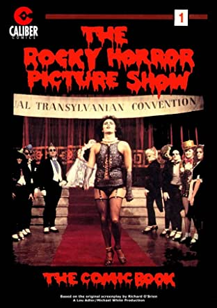 The Rocky Horror Picture Show #1