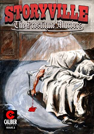 Storyville: The Prostitute Murders #2