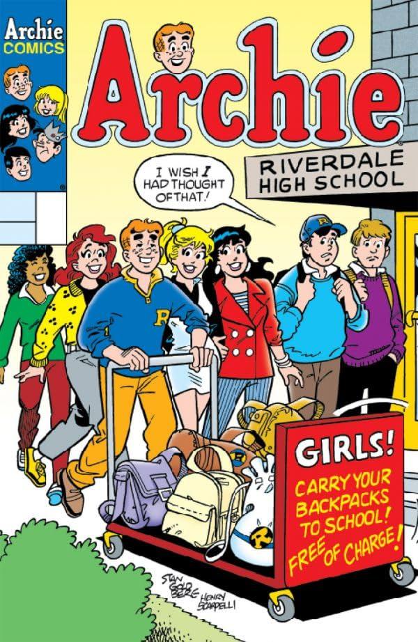 Archie #489