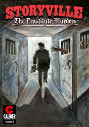 Storyville: The Prostitute Murders #3