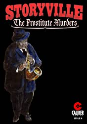 Storyville: The Prostitute Murders #4