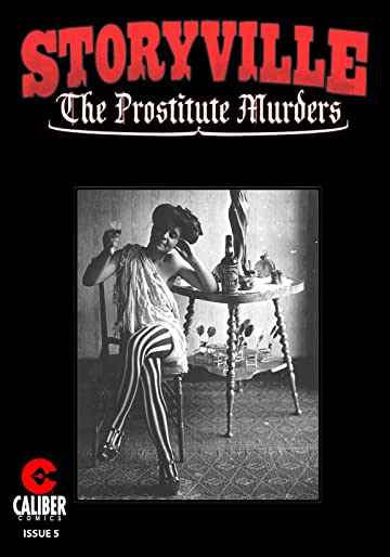 Storyville: The Prostitute Murders #5