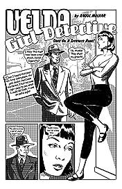 Velda: Girl Detective #3