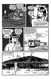 Velda: Girl Detective #4