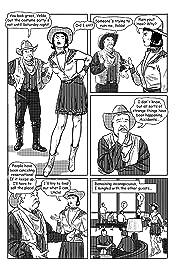Velda: Girl Detective #5