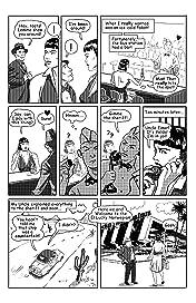 Velda: Girl Detective #6