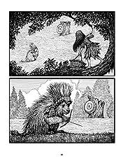 Korgi Vol. 3: A Hollow Beginning