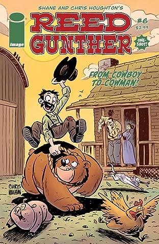Reed Gunther #6