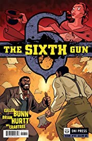 The Sixth Gun #17