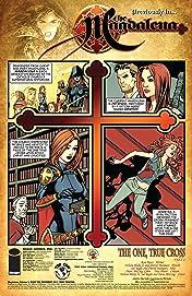 The Magdalena Vol. 3 #10