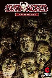 Deadworld: Requiem For The World #6