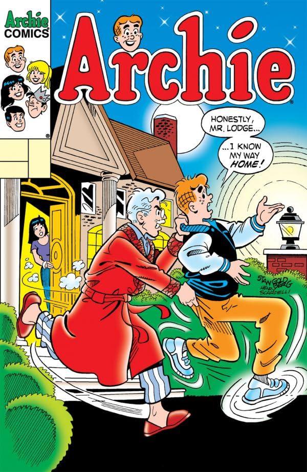Archie #491