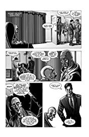 The Ripper Legacy #3