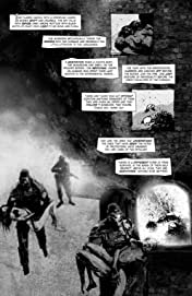 Deadworld: Slaughterhouse #3