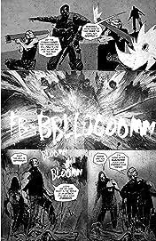 Deadworld: Slaughterhouse #4