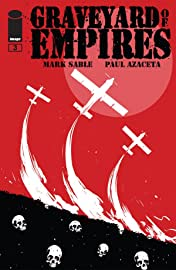 Graveyard of Empires #3 (of 4)