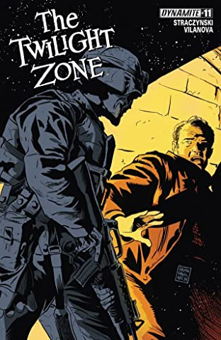 The Twilight Zone #11: Digital Exclusive E
