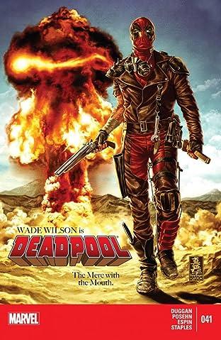 Deadpool (2012-2015) #41