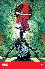 Secret Avengers (2014-) #12