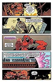Secret Avengers (2014-2015) #12