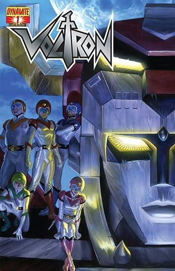 Voltron #1