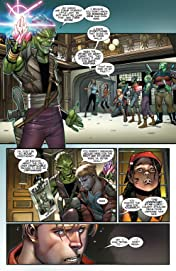 Legendary Star-Lord Tome 1: Face It, I Rule