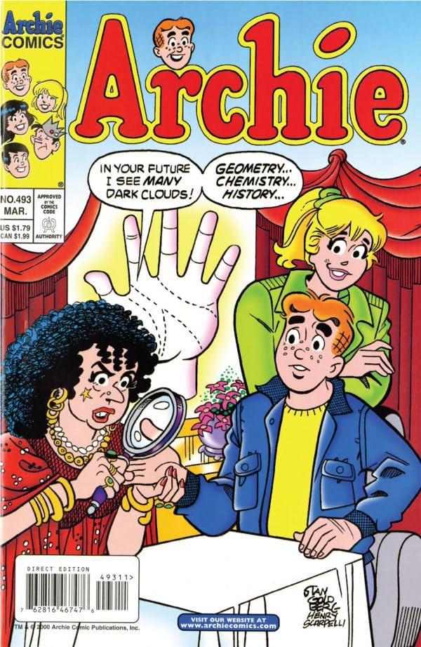 Archie #493