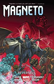 Magneto Tome 2: Reversals