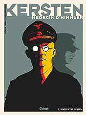 Kersten, médecin d'Himmler Vol. 1: Pacte avec le diable