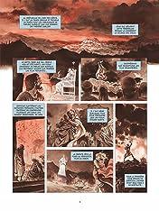 Les Derniers Argonautes Vol. 1: Le Silence des dieux