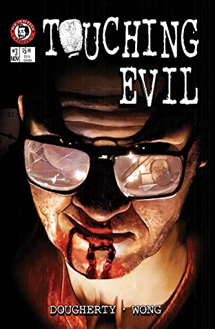 Touching Evil No.3