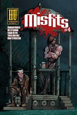 Misfits #4