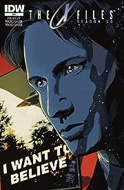 The X-Files: Season 10 #20